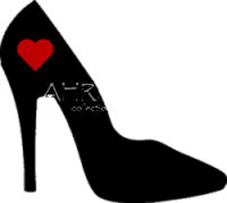56d3d54b6bbf53 Herz Absatz-Schuh-Stickerei-Design-PES-Format High Heel