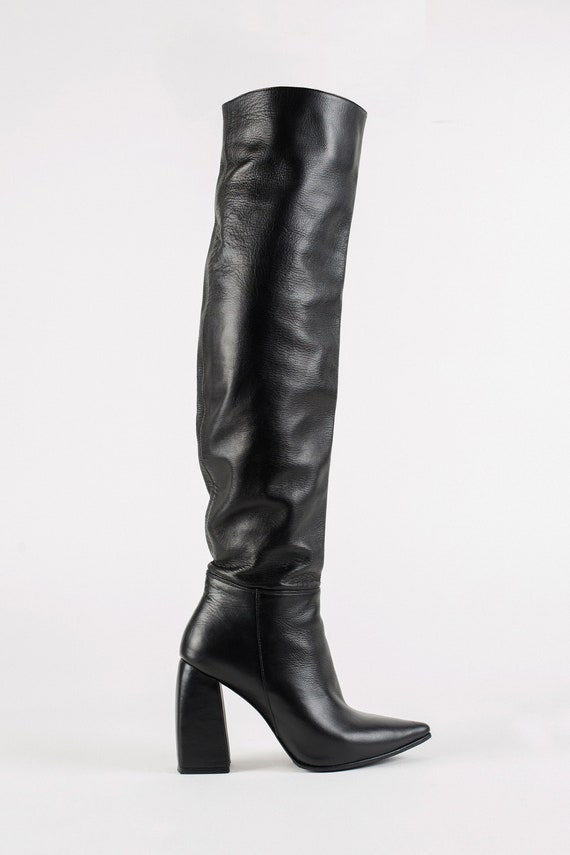 Over The Knee Boots/ Winter Boots