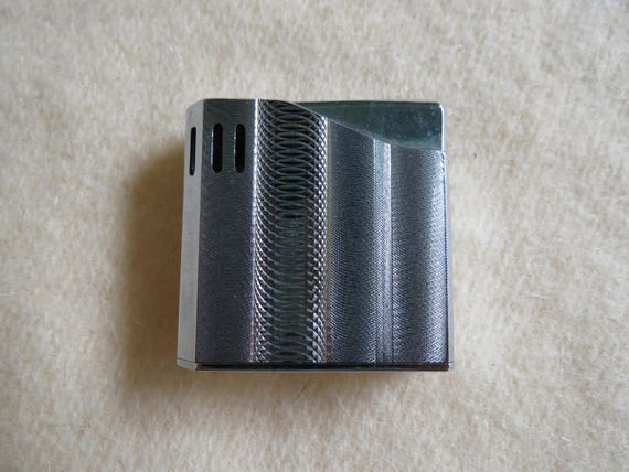 Ufficio Fai Da Te Hallet : Maruman halley dl piezo electric lighter vintage cigarette etsy
