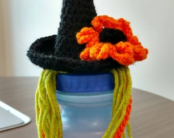 Halloween witches hat for dogs and cats