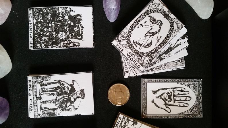 Printable Tarot Deck, Printable Tarot Cards, Tarot Printable, Tarot Print,  Tarot Cards Print, Tarot Deck Printable, Tarot Card Printable