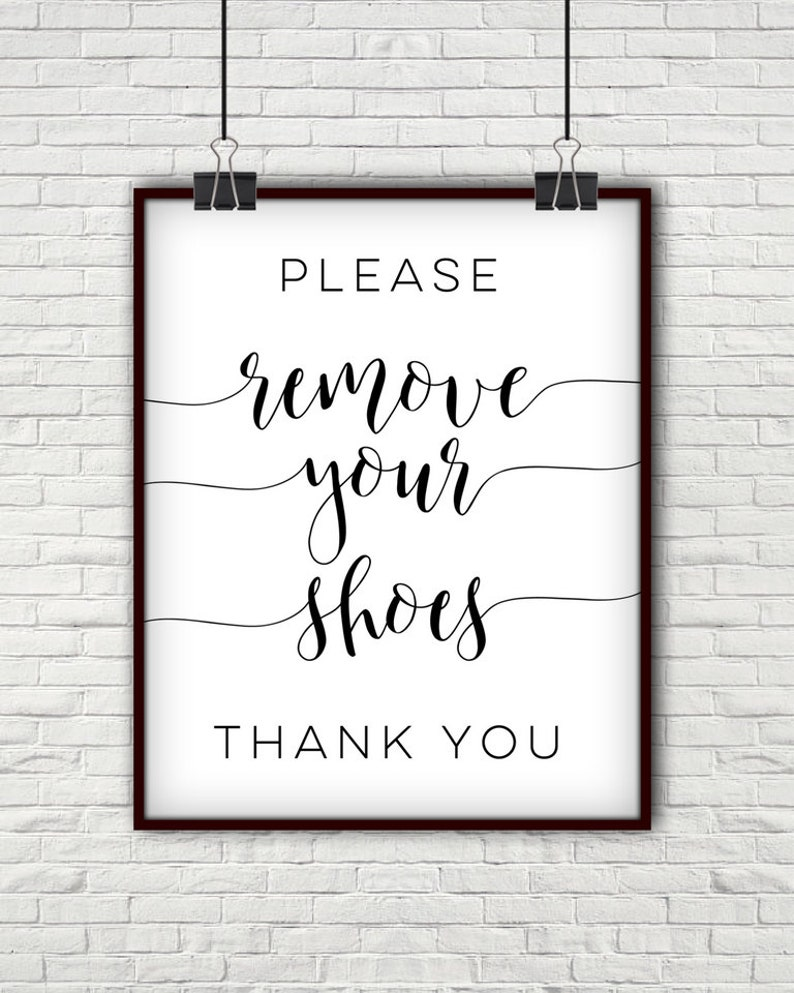 image about Please Remove Your Shoes Sign Printable Free referred to as Make sure you Get rid of Your Sneakers, Remember to Clear away Your Footwear Signal, Remember to Take away Footwear, Make sure you Clear away Sneakers Signal, Clear away Sneakers Indication, Take out Footwear, Off