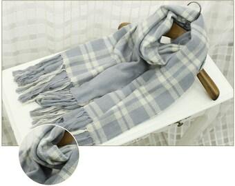 Christmas gift, Warm Women's Scarf, Winter Women Fashion Accessories