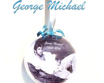 George michael christmas gifts