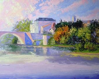 Landscape Bergerac