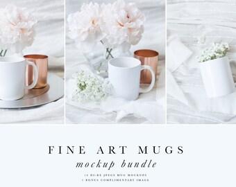 Download Free 11oz Mug Styled Stock, 11oz Mug Photo, Mug Mockup, Coffee Mug Styled Stock Photography, Styled Mug Mockup, 11oz Mug, Your Design Here PSD Template