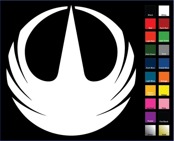 Darth Vader Star Wars Rogue One Vinyl Decal // Sticker Choose Color /& Size