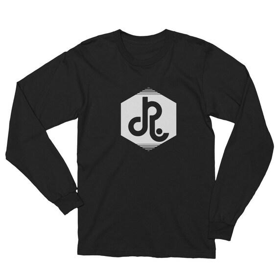 DDIIRO Unisex Long Sleeve T-Shirt