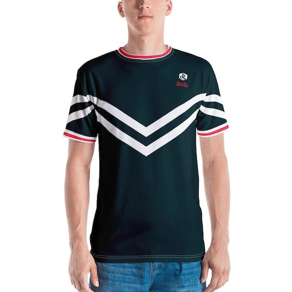 DDIIRO Urban Men's T-shirt