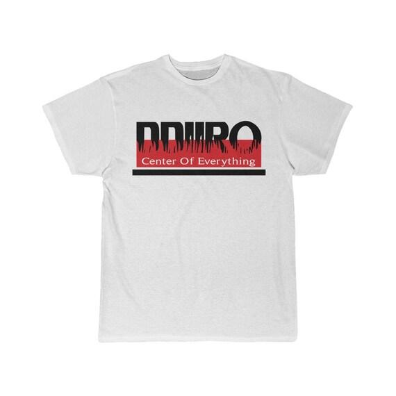 DDIIRO Men's Short Sleeve Tee