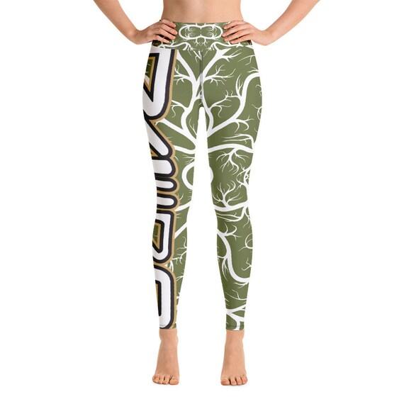 DDIIRO LS Yoga Leggings