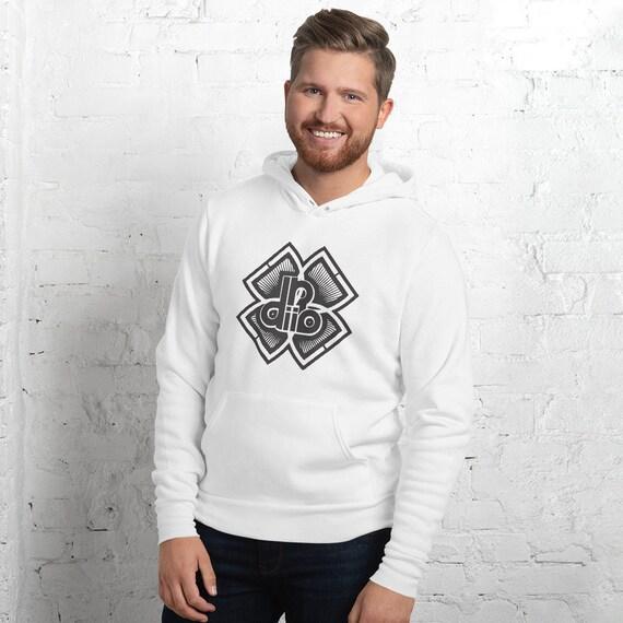 DDIIRO Unisex hoodie