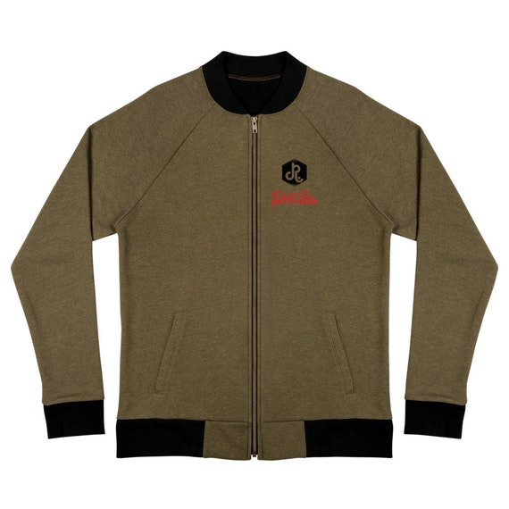 DDIIRO Bomber Jacket