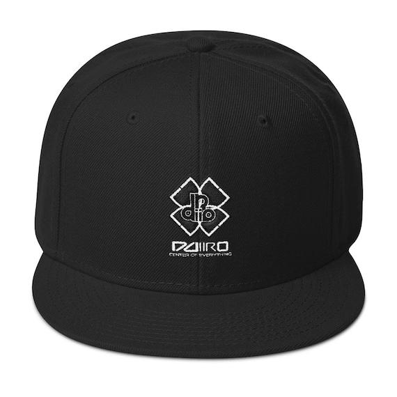 Ddiiro Clothing Snapback Hat