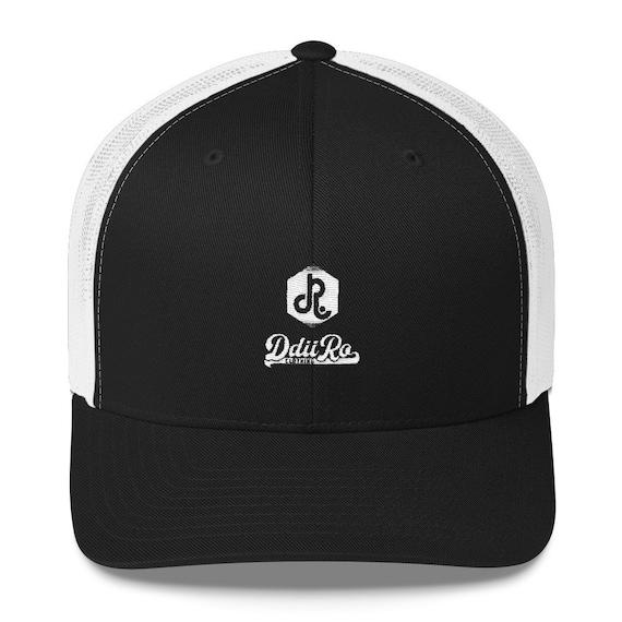 DDIIRO Trucker Cap
