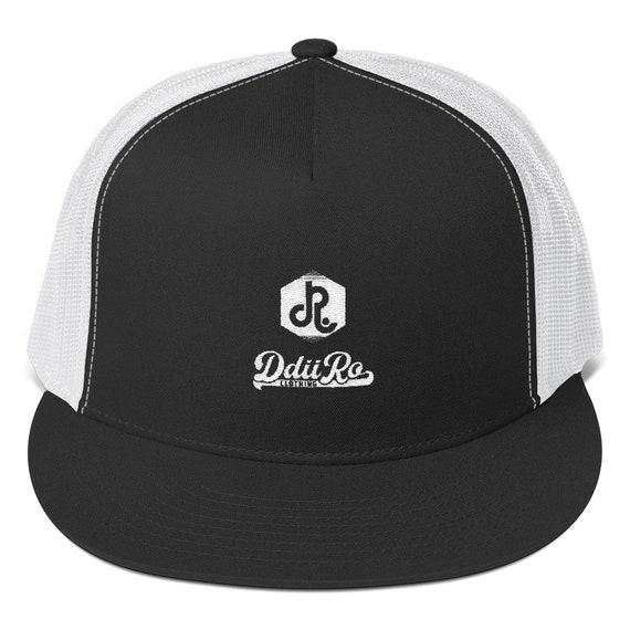 Ddiiro Clothing Trucker Cap