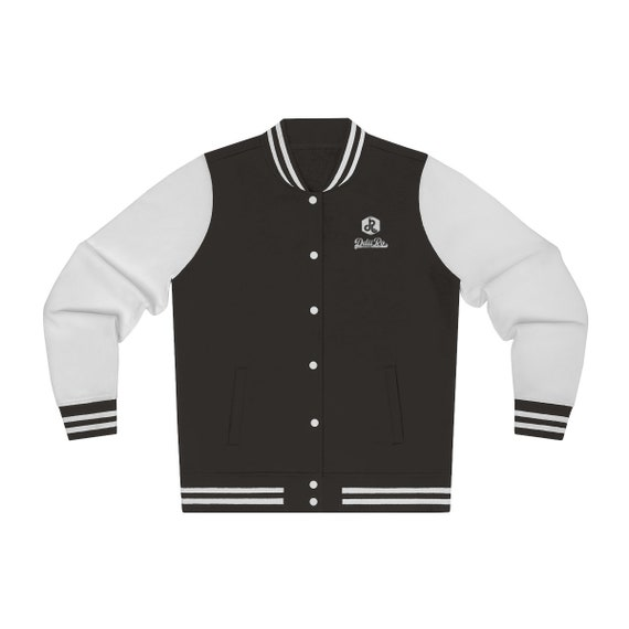 DDIIRO BS Women's Varsity Jacket