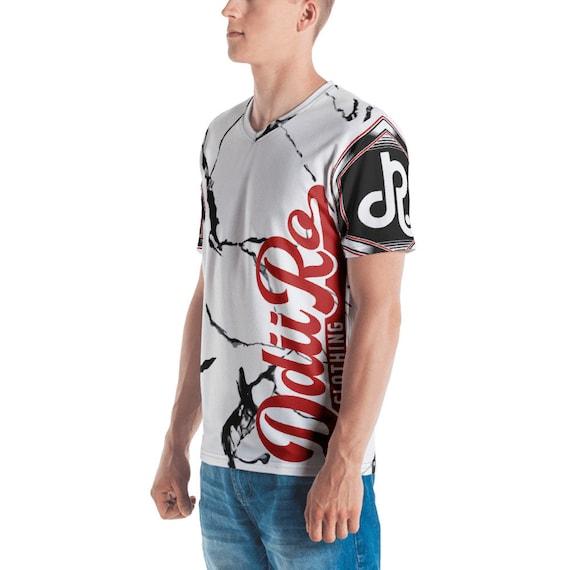 DDIIRO DM Men's T-shirt