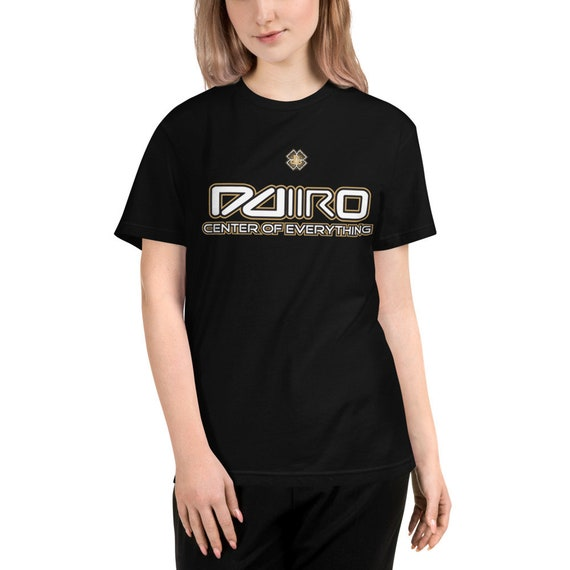 DDIIRO Athletic T-Shirt