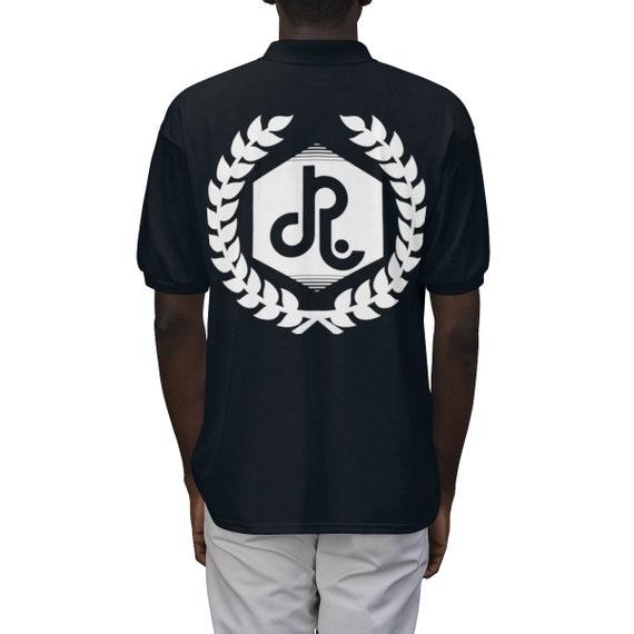 DDIIRO Men's Polo Shirt