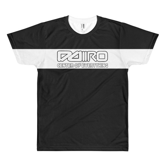 DDIIRO Short sleeve men's t-shirt
