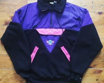 Vintage 80's Rossignol Ski Jacket