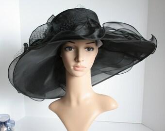 S606 ( Black ) New Kentucky Derby 4cf80f147250
