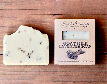 Lavish Soap Company