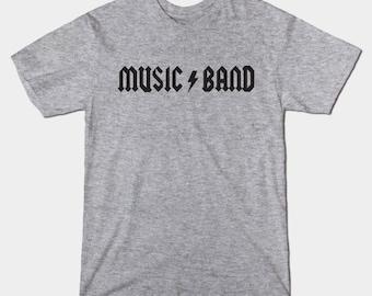 c11eafd0 Music Band T-Shirt - Funny Music Band Parody 'How Do You Do Fellow Kids'  Buscemi Shirt - Mens Womens Unisex Top - XS S M L XL 2XL 3XL