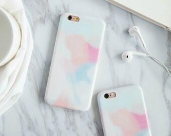 iPhone 6 Plus Case iPhone 6s Plus Case iPhone Case 6 Plus iPhone Case 6s Plus - Light in Memories - NyuCase - Soft Case Ultra Slim - Matte