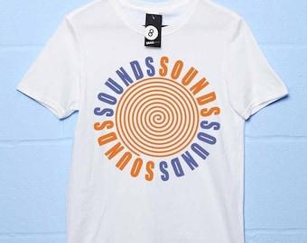bd3c72e5b7b3b As worn by Kurt Cobain - Sounds T shirt