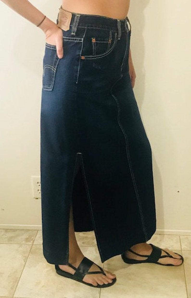07afea2bf Levis Denim Skirt Womens – DACC