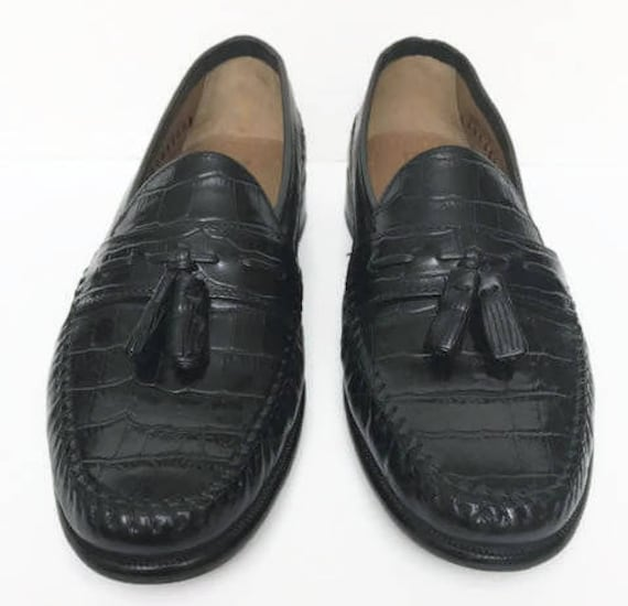 Original Black  FLORSHEIM Shoes Florsheim Mens Bla
