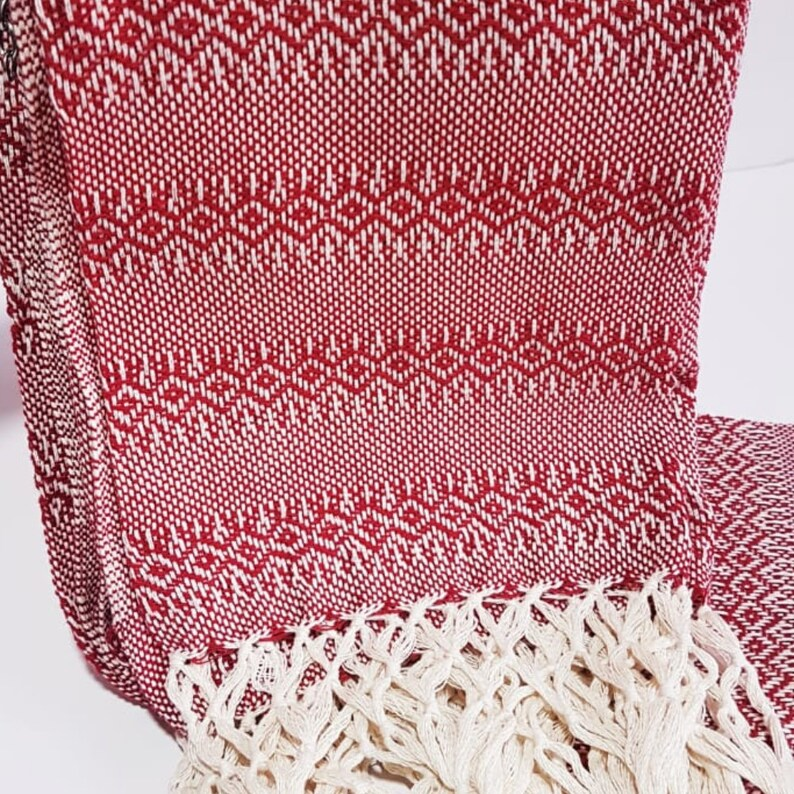 belly binding 197 Red w wearing manual Ideal for doula Baby wrap carrier mexican rebozo