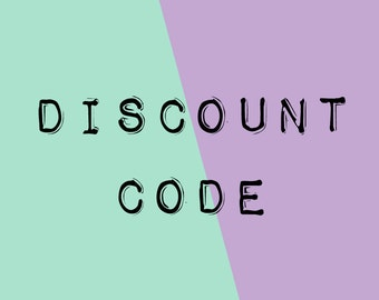 Discount teething jewellery codes for Little Gnashers silicone hexagon and quadrate bead chewable necklaces
