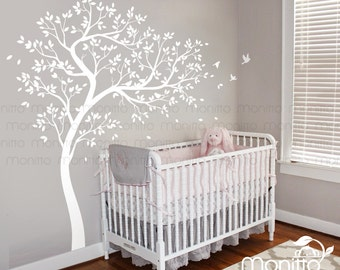 Wall Decal, Nursery Wall Decals,Large Wall Decal,Kids Room, Wall Stickers