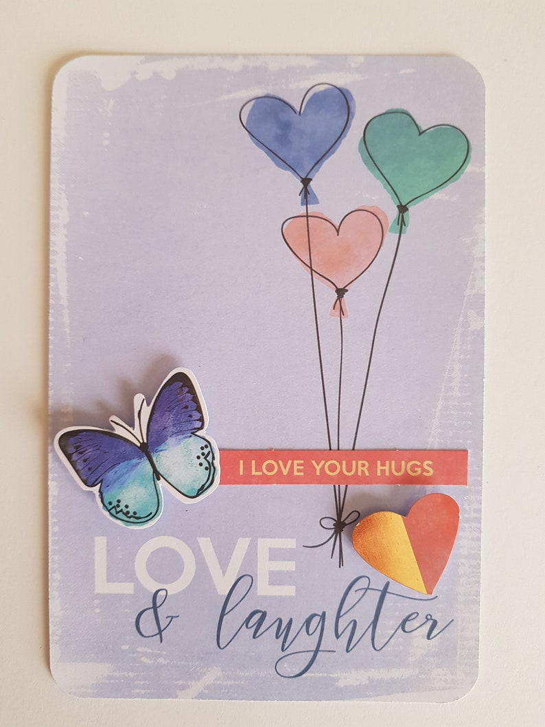 Embellishment Scrapbooking Planner Project life Pagemarker Journal card Card Topper Post Card Junk journal Happy Mail Bookmark