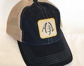 AL Trucker's cap