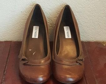e9f6622108f Chaussures steampunk