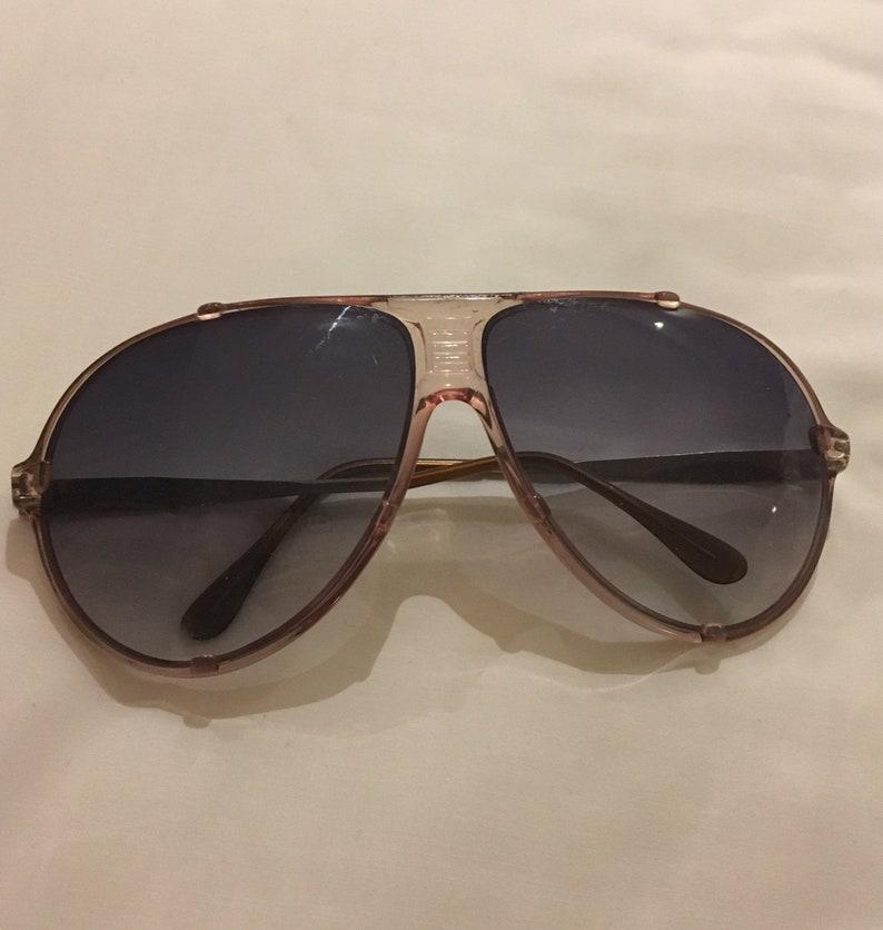 Uvex Sport Sunglasses, Vintage Shades, 1980s