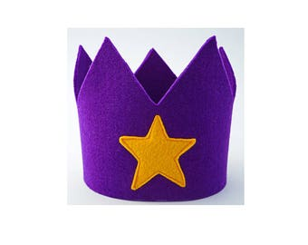 magician crown etsy