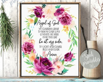 photo relating to Prayer of Jabez Printable known as Merchandise related in the direction of Prayer Of Jabez (Electronic Obtain): nursery