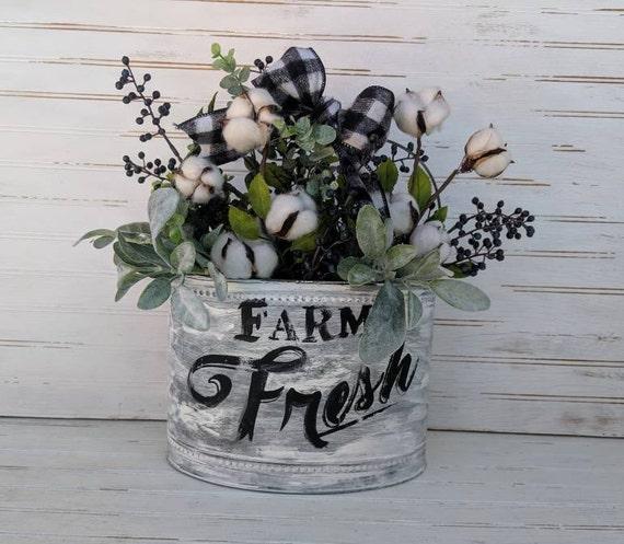 FD4682 Miniature Dollhouse Garden Craft Fairy Bonsai Plant Decor ~Fruits Tree~