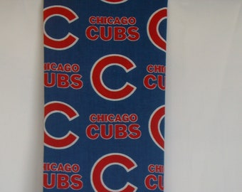 Chicago Cubs (name) Bandana #2803-MLB