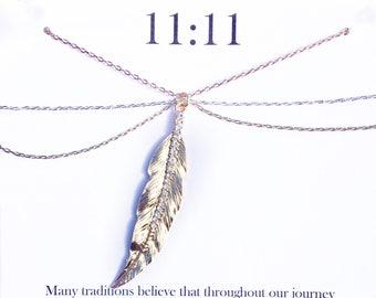 11:11 Numerology Spiritual