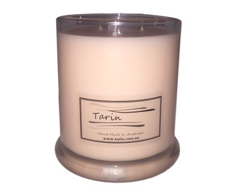 Triple Wick Soy Candle (380g)