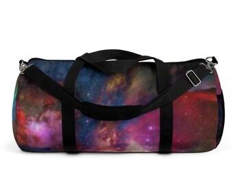 fe3d9c1165 Rainbow duffle bag