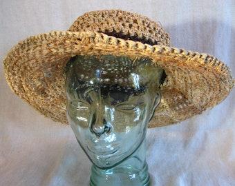 Riverboat Hat