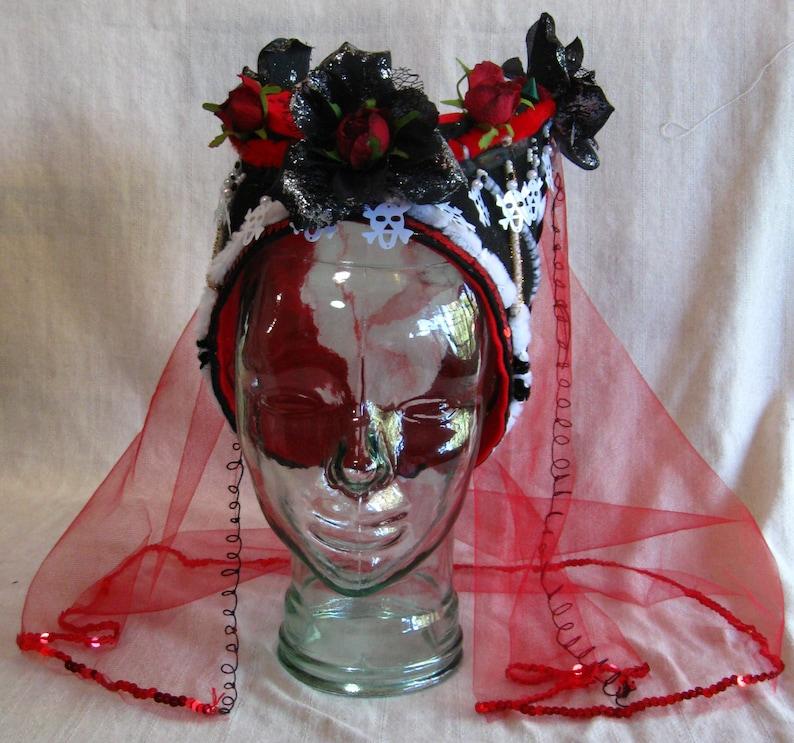 Duchess of Death Hat image 0