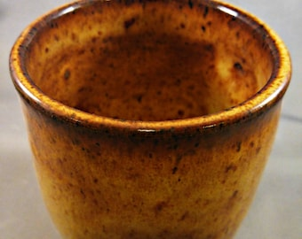 Large Shino Cup/Vase 2nd SALE